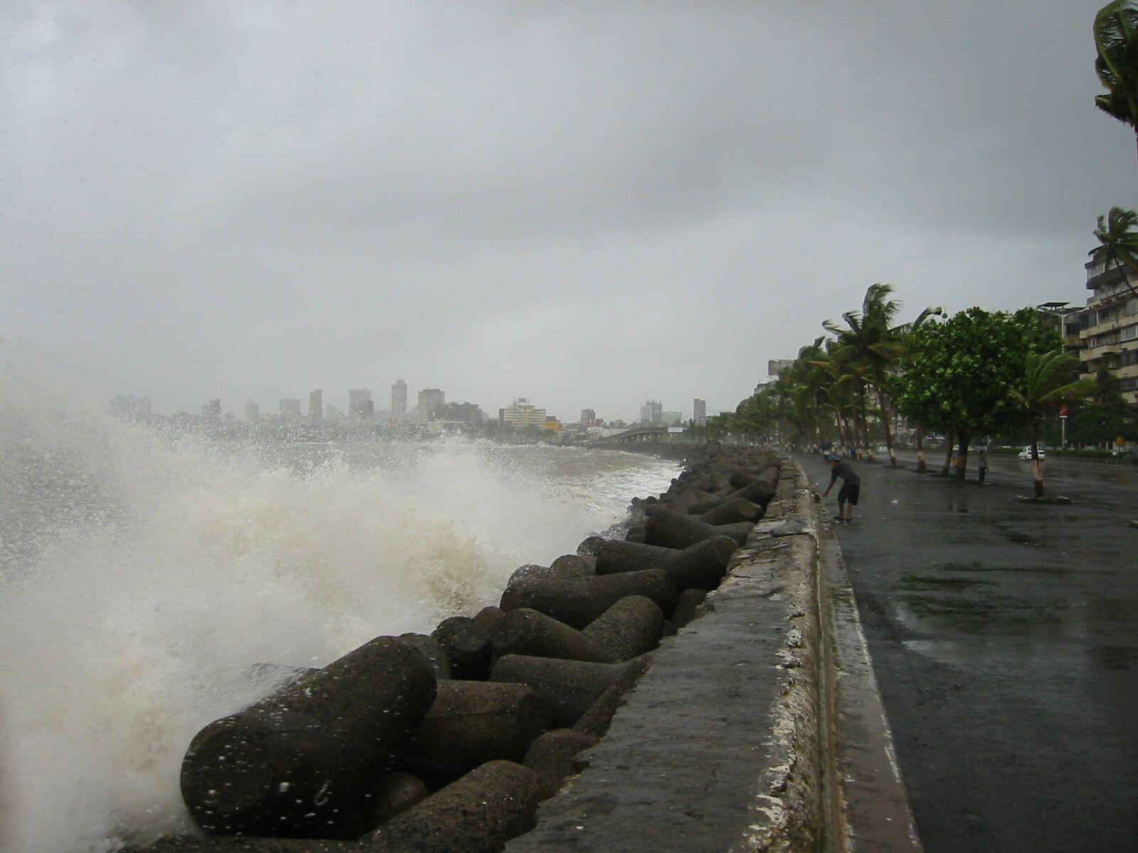 marine drive india