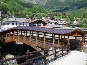 borghi più belli della Valle d'Aosta