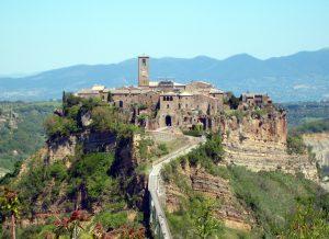 Borghi più belli dell'Umbria