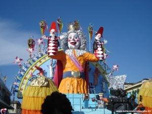 Quanto costa il biglietto per il Carnevale di Viareggio