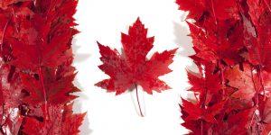 Quanto tempo per avere visto Canada