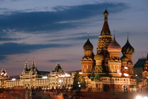 quanto tempo per avere visto russia
