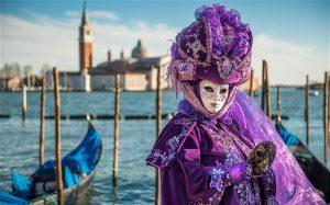 Dove dormire fuori Venezia durante il carnevale