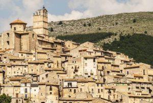 Borghi più belli d'Abruzzo