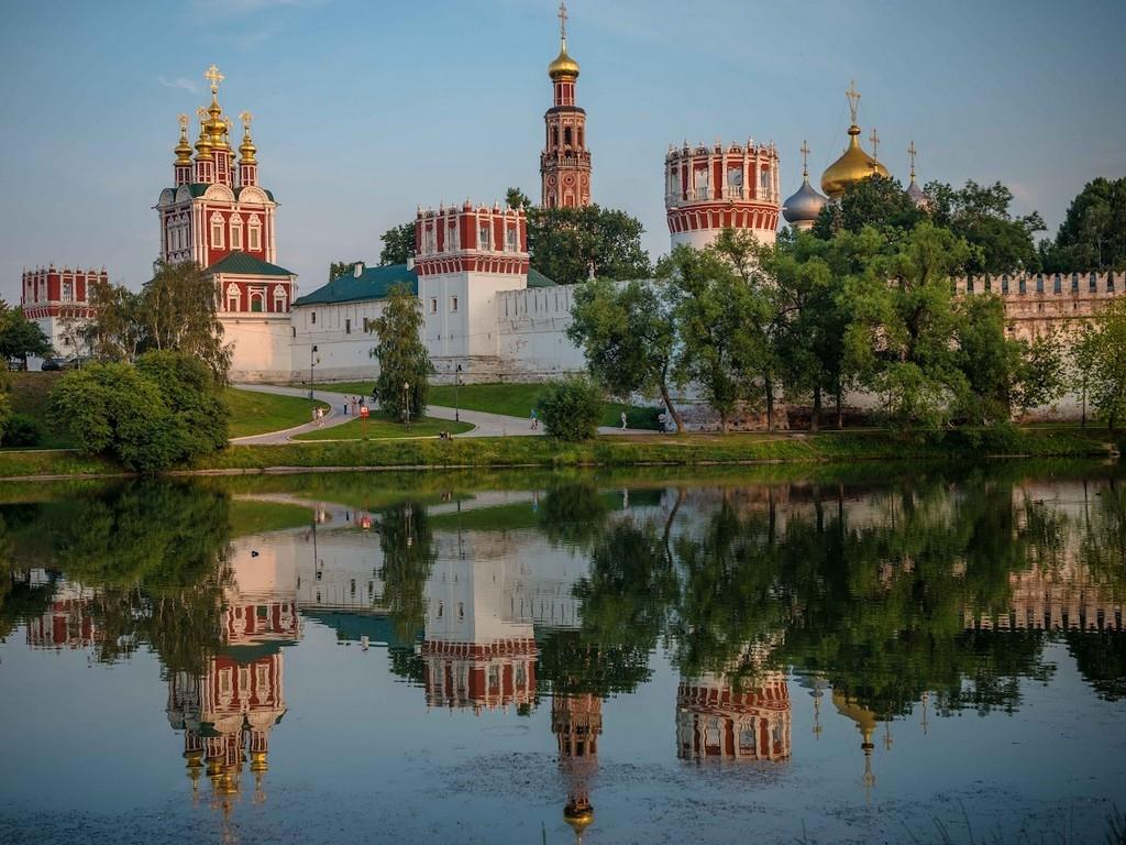 diversi climi di Mosca