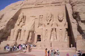 Cosa non mangiare in Egitto