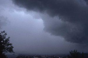 Quando ci sono i monsoni in Thailandia