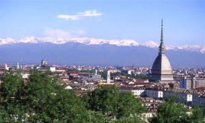 Parchi dove fare grigliate a Torino