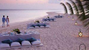 Come organizzare un matrimonio alle Maldive