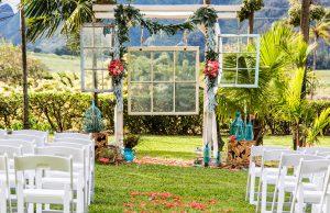 Come organizzare un matrimonio alle Hawaii
