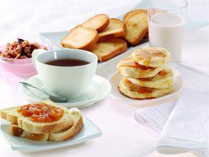 Migliore colazione a Londra
