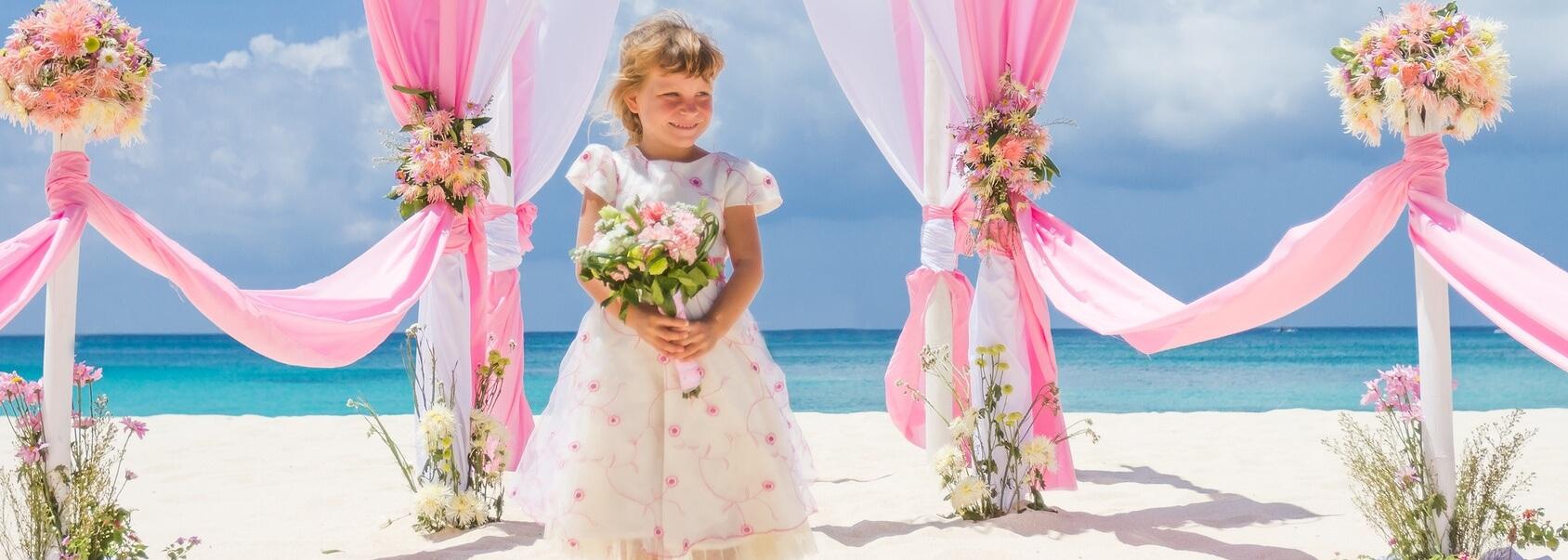 La licenza matrimoniale per il matrimonio alle Bahamas