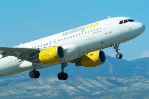 Rimborso biglietti aerei Vueling