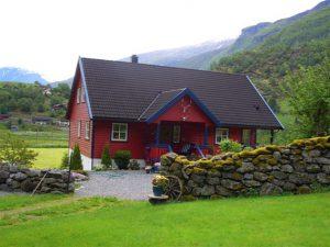 Quanto costa una casa in Norvegia