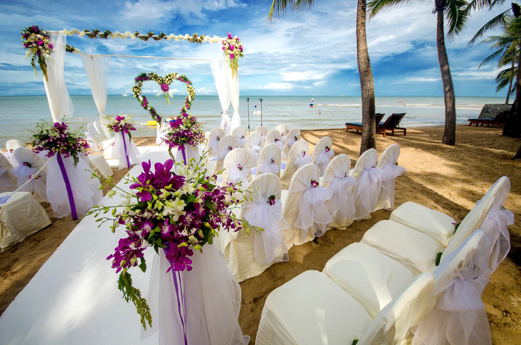 Effetti legali del matrimonio contratto alle Bahamas