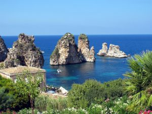 Zona più bella della Sicilia