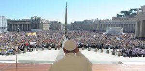 come prenotare biglietti udienza papa