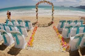 Matrimonio alle Hawaii è valido in Italia