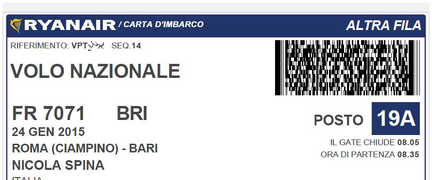 web-check-in-Ryanair-carta-di-imbarco