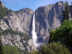 Miglior parco naturale della California