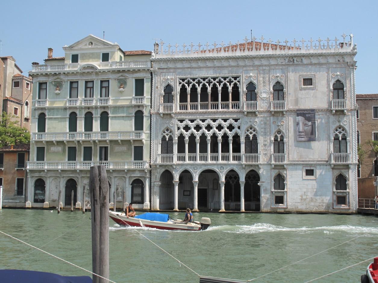 Galleria Giorgio Franchetti all Ca' d'Oro
