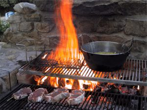 Parchi dove fare grigliate a Novara