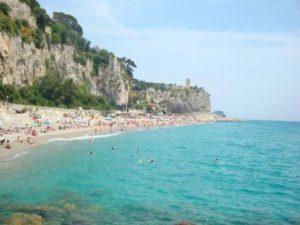 Mare più vicino a Cuneo