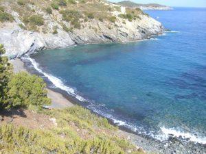 Mare più vicino a Frosinone