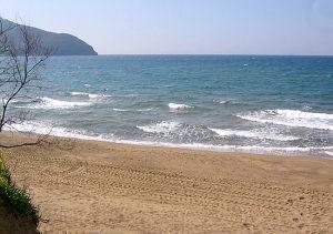 Mare più vicino a L'Aquila