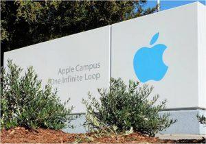 Come visitare sede Apple Silicon Valley