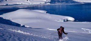 Come organizzare un viaggio in Antartide
