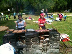 Parchi dove fare grigliate ad Arezzo