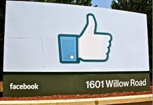 Come visitare sede Facebook Silicon Valley