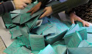 Dove votare elezioni regionali Campania: elenco seggi