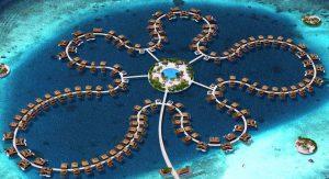 Comprare un'isola alle Maldive: come e costo