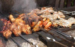 Parchi dove fare grigliate ad Ancona