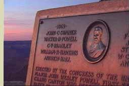 powell-memorial