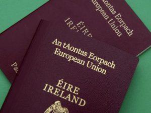 Come richiedere visto lavoro in Irlanda