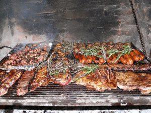 Parchi dove fare grigliate a Cagliari