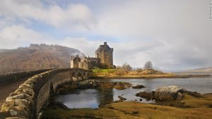 I migliori castelli della Scozia: 10 luoghi meravigliosi