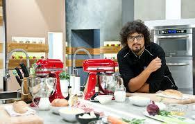 Quanto costa corso di cucina con Alessandro Borghese