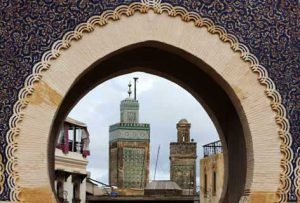 cosa vedere a Fez 3 giorni