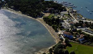 Migliori spiagge di sabbia a Medulin