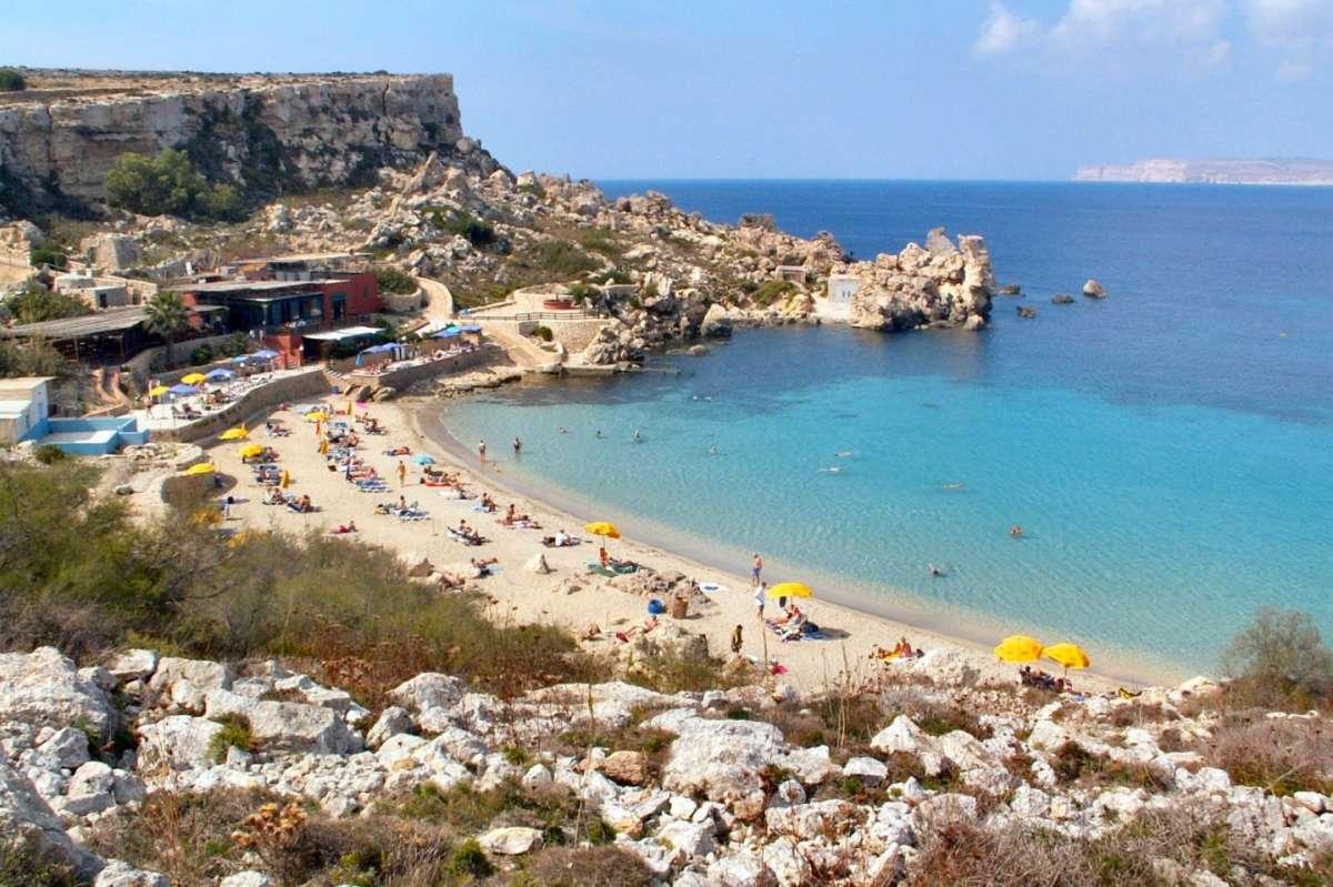 Paradise Bay_Malta