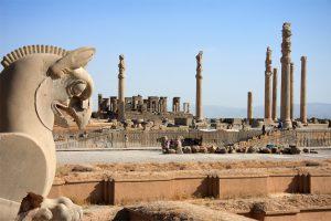 Viaggio alla scoperta dell'Iran