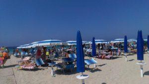 Costo ombrelloni e sdraio in Sicilia