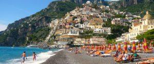 Costo ombrelloni e sdraio in costiera amalfitana