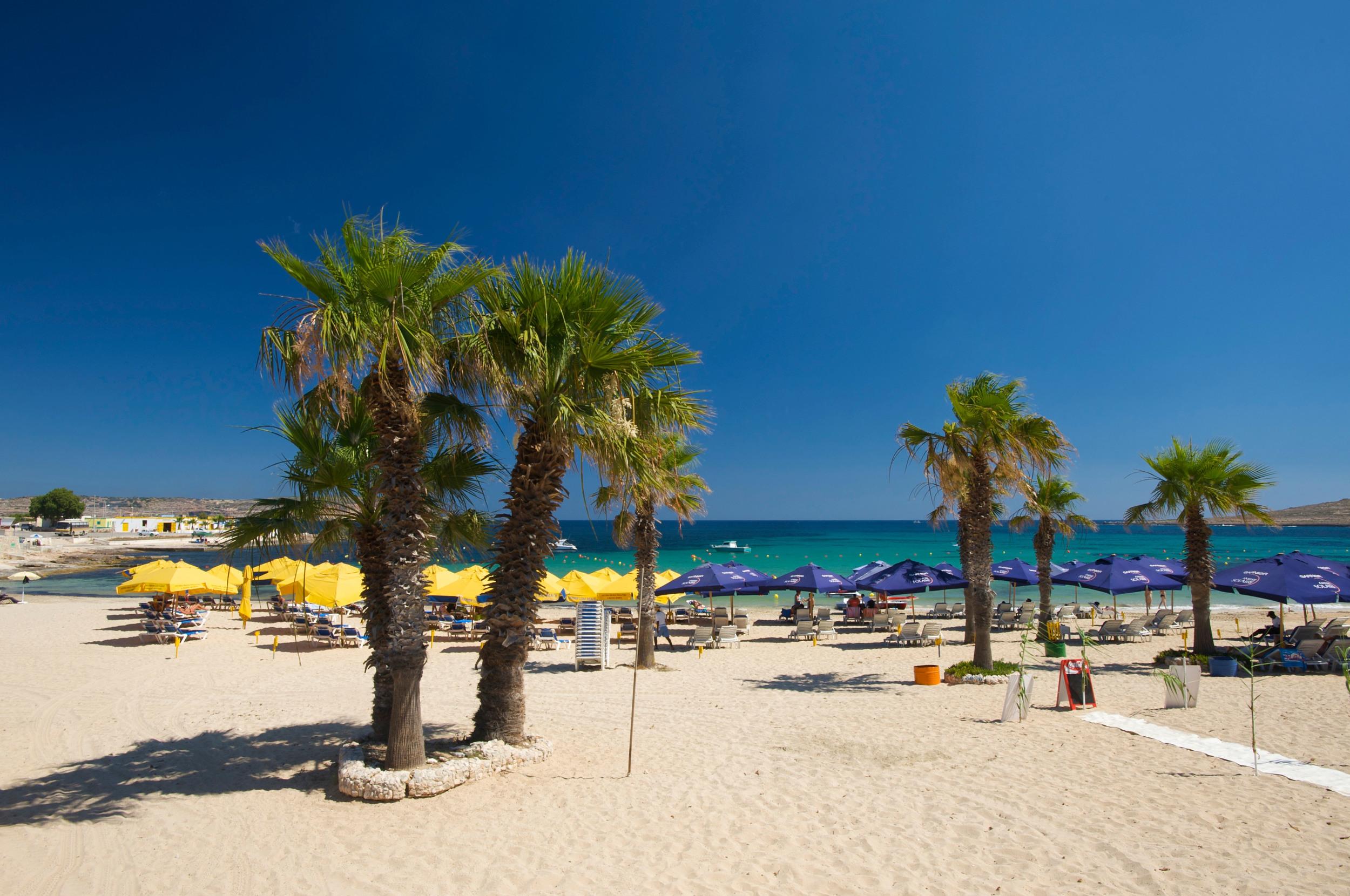Armier Bay_Malta