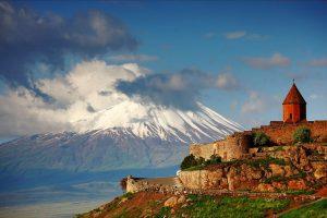 Alla scoperta dell'Armenia
