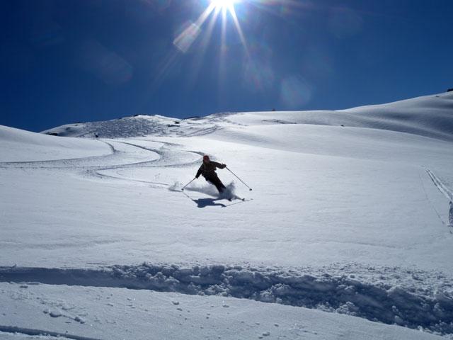 Dove sciare vicino Bergamo